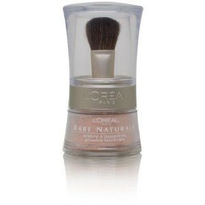Bare Naturale Gentle Mineral Eye Shadow by L'Oreal #15