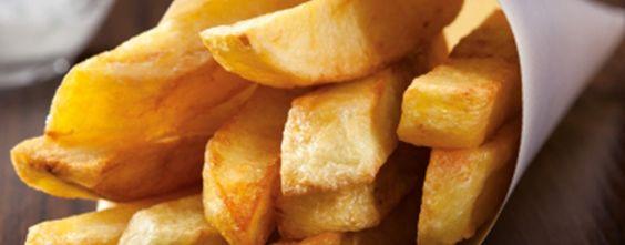 Die Top 7 der einfachen Kartoffelgerichte » Rama