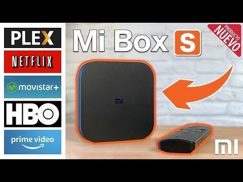 El Tv Box Xiaomi Mi Box S Análisis Del Que Para Mi Es Uno De Los Mejores Tv Box Con Android Youtube Tv Android Youtube
