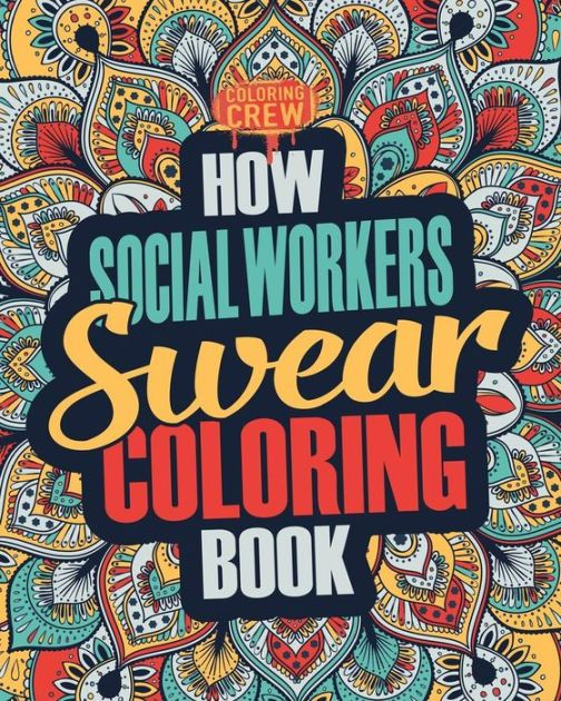 Pin By Brenda On Gifts In 2021 Swearing Coloring Book Swear Word Coloring Book Coloring Books Gifts