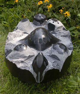 Ayami Aoyama Outdoor Sculpture at the James A. Michener Art Museum · 138 S. Pine St. · Doylestown, PA 18901