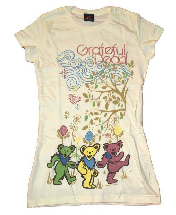 Grateful Dead - Cute!