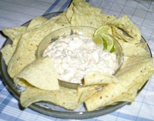 White Salsa Recipe - Food.com