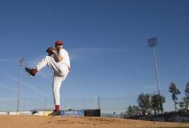 Workout Programs for Baseball Players | LIVESTRONG.COM
