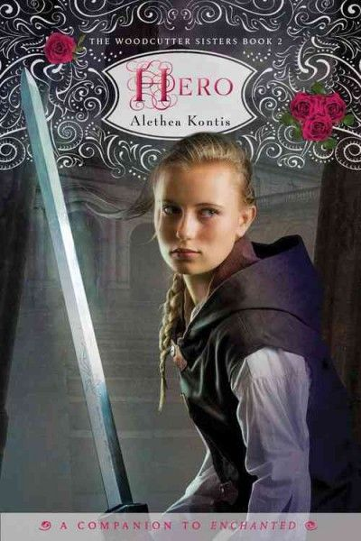 Hero (The Woodcutter Sisters)