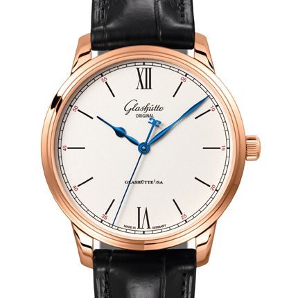 Glashütte Original Senator Excellence Baselworld 2016