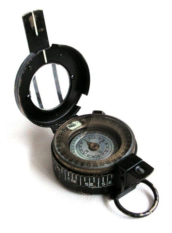 Vintage Compasses 99