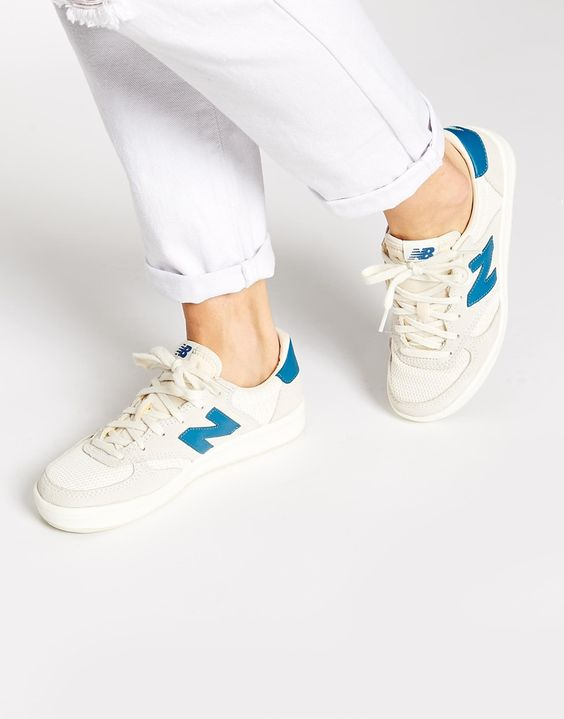 New Balance 300 Court Asos