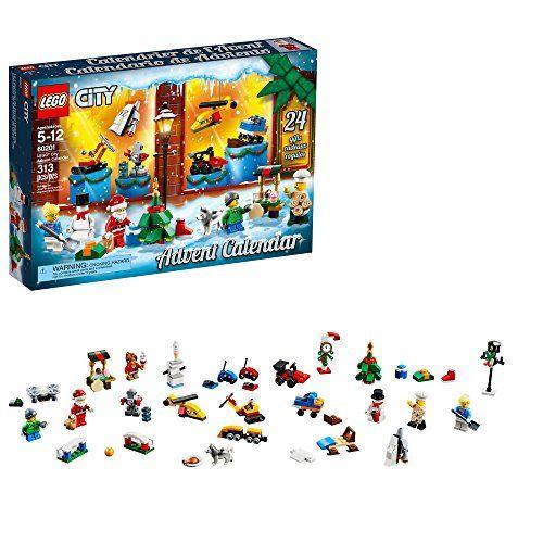 39 Advent Calendars For Kids Lego Advent Calendar Lego City