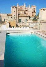 #Penthouse for #sale in #Palma Casco Antiguo, Palma de Mallorca, Mallorca, Baleares, #Spain - http://bit.ly/1kO4rYy