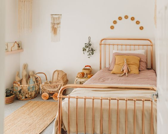 How To Create A Scandinavian Style Kids Room The Mood Palette
