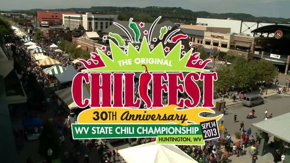 Chilifest 2013-Huntington, WV-Benefits Ronald McDonald House-includes new Advantage Toyota raffle