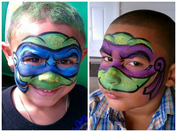 Teenage Mutant Ninja Turtles | Boy Designs | Pinterest ...