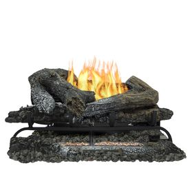 Gas Fireplace Logs Hearth And Thermostats On Pinterest