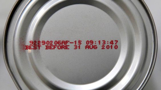 What do those expiration dates really mean?