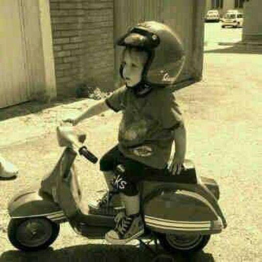 Scooter Scooter Kids Vespa Scooters Vespa Vespa Vintage