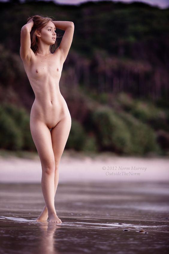 Feminine Nude 55