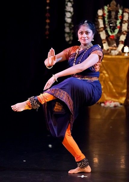 The Journey of Bharatanatyam   All things Indian ...