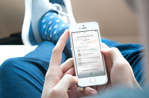 Kontostand und mehr immer im Blick behalten und bares Geld sparen - dabei hilft die #kontoalarm #App für #iPhone.