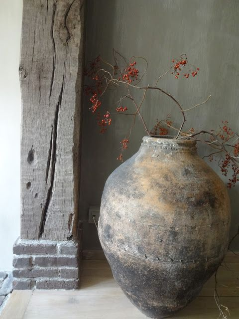 Wabi Sabi acknowledges three simple realities: Nothing lasts, nothing is finished, and nothing is perfect.