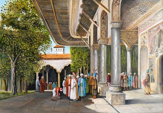 kr. u. 1694, Oszmán Birodalom - Page 3 Bf03257383e748b6796f38cbfaf79575