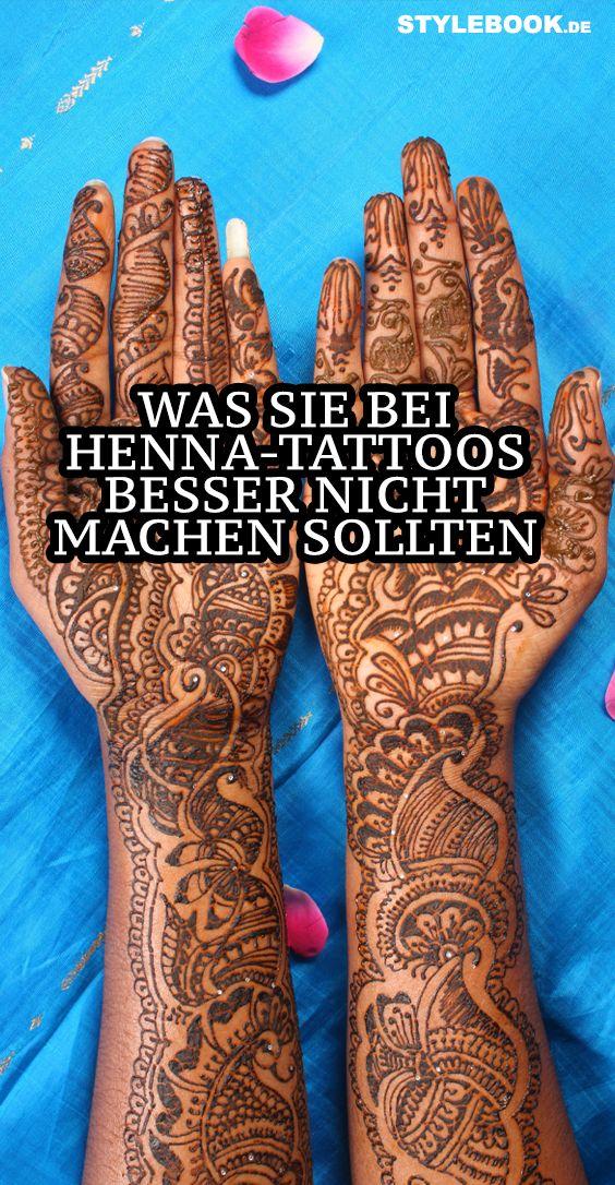 Wie Lange Hält Henna Haare - Madame Frisuren