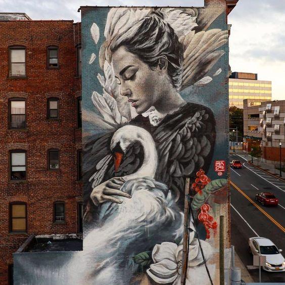 El mundo del graffiti, pintura en la calle  - Página 7 Bf03b20b08a3c66b2fcd4b6fb100bc58