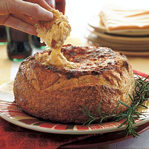 The Cheesy Bowl Recipe