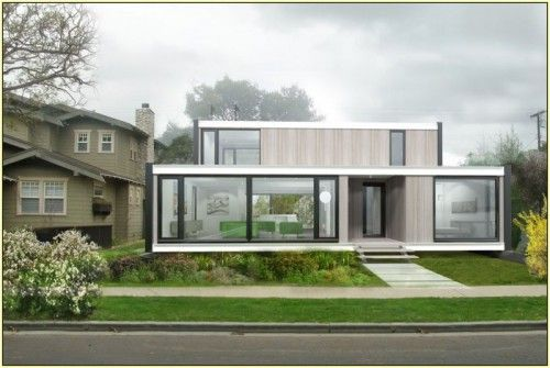 Concrete Modular Homes Affordable Prefab Homes Modern Prefab Homes Modern Modular Homes