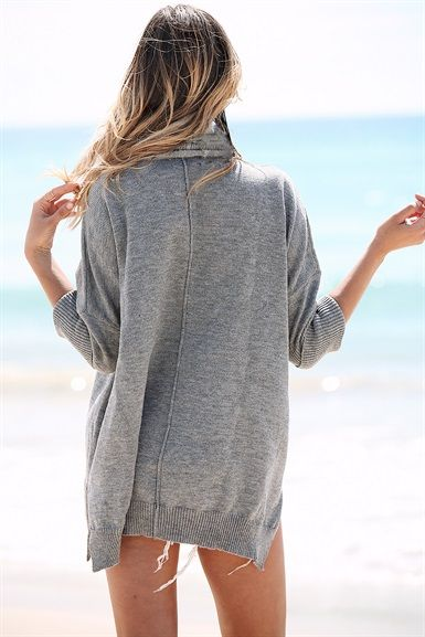 Marley Knit Dress | SABO SKIRT