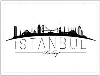 İstanbul Tipografi Tasarım 3 Kendin Tasarla - Davetiye