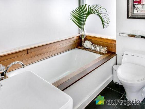 décoration salle de bain trois-rivières