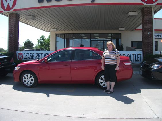 Woody S Used Cars Chillicothe Missouri