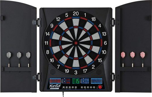 Pin On Top 10 Best Electronic Dart Boards In 2018