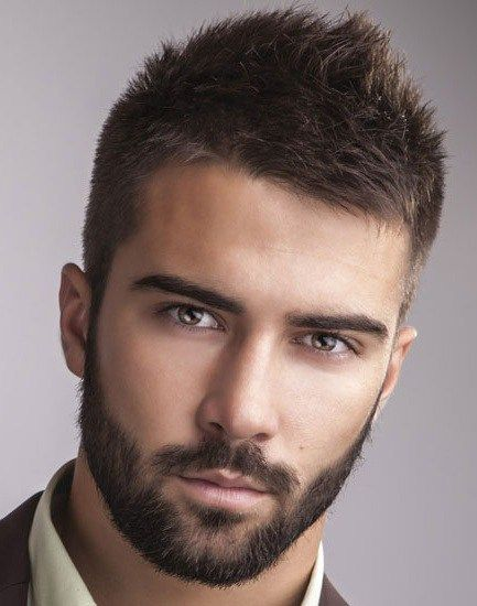 12 Up To The Minute Business Hairstyles For Men To Look Younger And