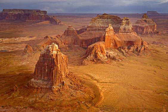 Desert Castles « Igor Menaker Fine Art Photography