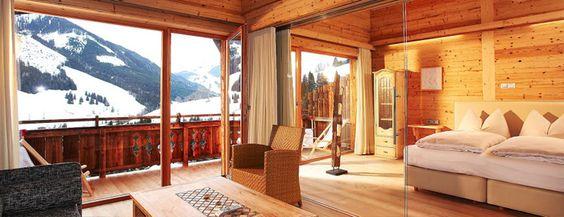 Ski in Swiss Alps