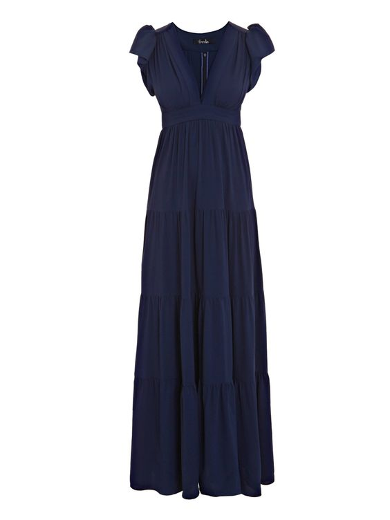 Anais maxi dress | Freda