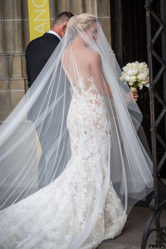 Svadba Dominiky Cibulkovej Pravda Sk