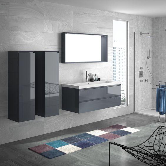 meuble salle de bain cedam elite