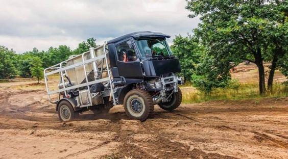 Renault Trucks , Uncategorized