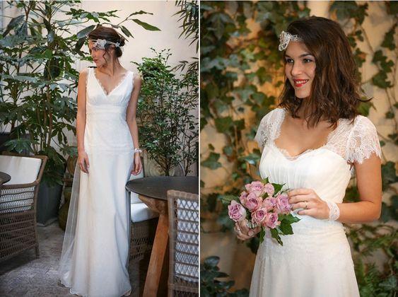 Robes de mariée : Elsa Gary 2017 - mariée, bride, mariage, wedding, robe mariée, wedding dress, white, blanc, robe de mariée, www.lamarieeencolere.com