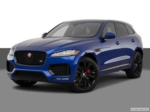 2019 Jaguar F Pace Jaguar Jaguar Price High End Cars