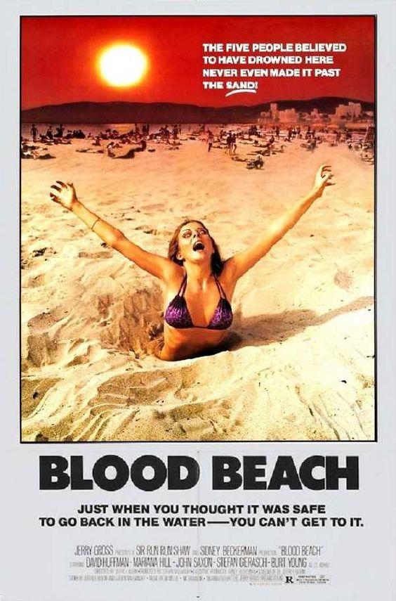 Blood Beach 1980