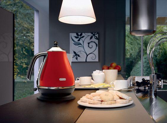 Disfruta de la experiencia del buen café con la cafetera de la firma De'Longhi. #ideacolombia nuestro mejor aliado para los electrodomésticos y accesorios de tu cocina