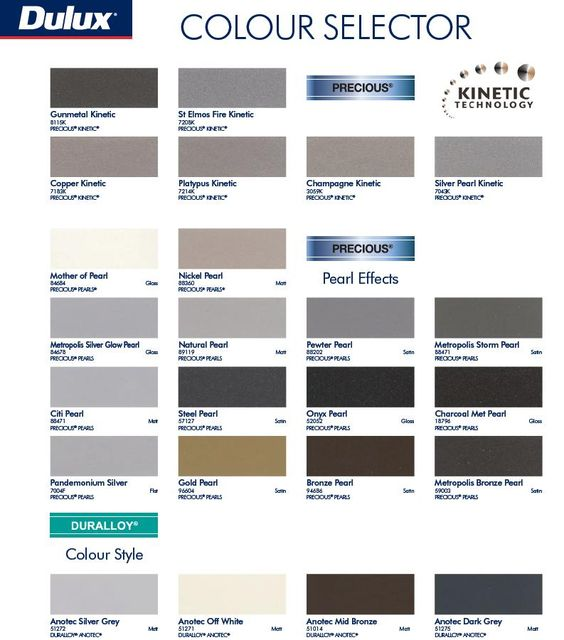 dulux colour chart google search paint colours. Black Bedroom Furniture Sets. Home Design Ideas