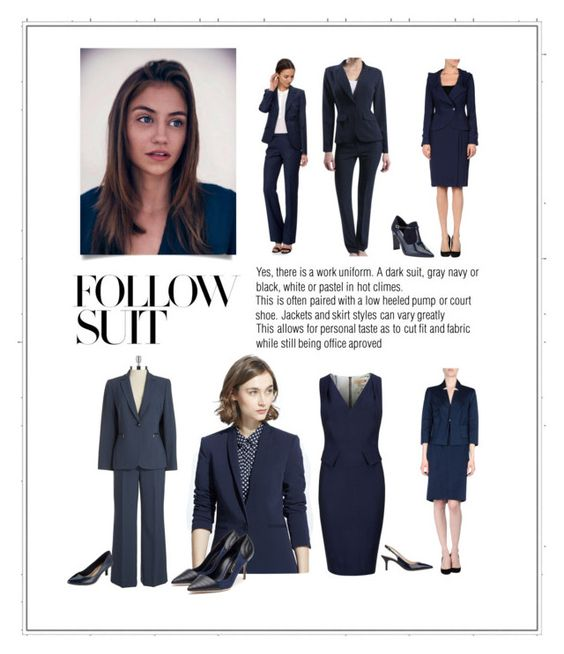 """""""Follow Suit"""" by patricia-dimmick on Polyvore"""