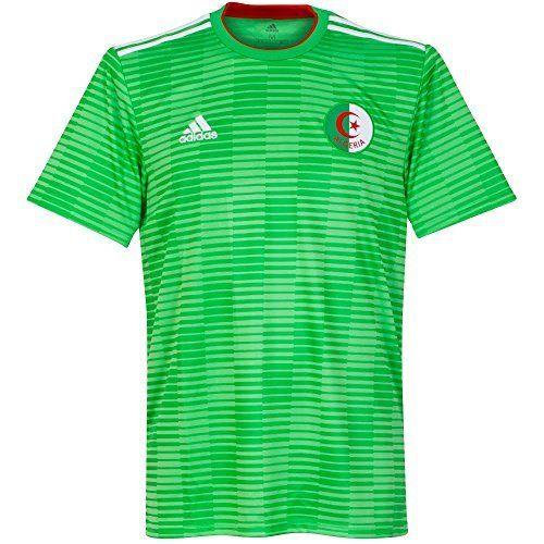 adidas Maillot de l'Algérie pour Homme: Vêtement de sport