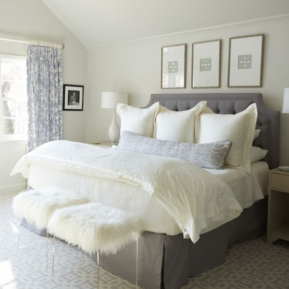 find your bedroom pillow personality and your perfect