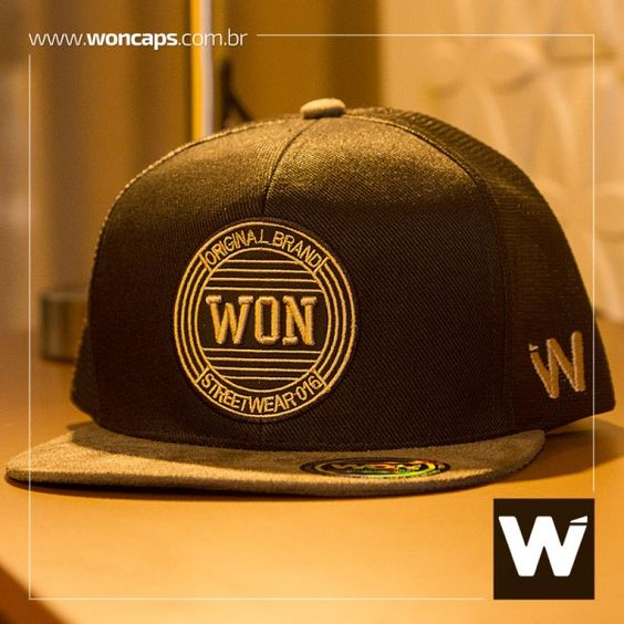 Administração de Redes Sociais WON Caps Oficial - FIRE Mídia-010  https://www.facebook.com/firemidia/photos/a.111695568920519.21621.110946668995409/1089623394461060/?type=3&theater  http://goo.gl/oL40bH Administração de Redes Sociais Won Caps Oficial!A marca WON remete a introdução de algo novo no mercado, algo que é inevitável não utilizar. A fonte moderna e o corte são variantes de algo inspirador. FIRE Mídia - Agência de Publicidade em Santos-SP   #redessociais #mktdigital #agenciadepub